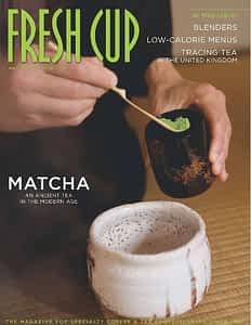 Matcha Makeover Fresh Cup 5.10