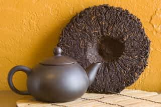 Learn pu_erh Tea