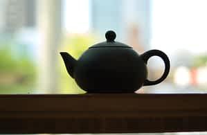 San Francisco Tea