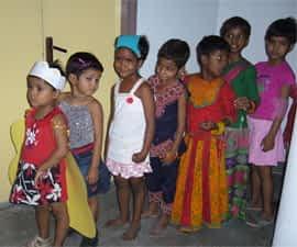 Teresa's Preschool Play Group
