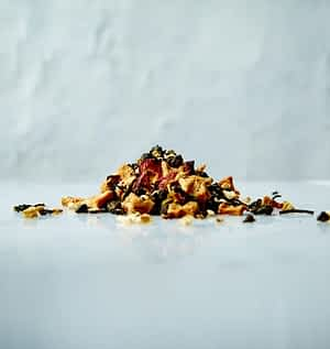 Tea Oolong loose leaf